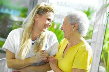 Fachowa opieka nad osobami starszymi